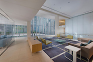 The Apartments at City Center Washington DC Photography
