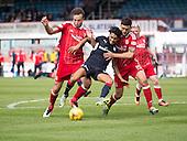 18-09-2016 Dundee v Aberdeen