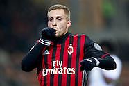 Milan v Fiorentina - Serie A