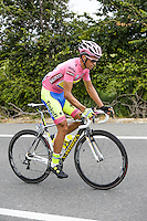 Contador Alberto - Tinkoff Saxo - 15.05.2015 - Etape 7 - Tour d'Italie - Grosseto / Fiuggi<br />