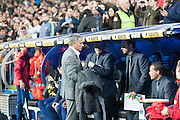 Jose Mourinho celebrates one hundred victories as coach of Real Madrid