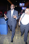 Earl Lucas at The Essence Music Festival Community Outreach Program held at The Ernest Morial Convention Center on July 2, 2009 in New Orleans, Louisiana