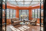 Goodwin Mansion - Sunroom