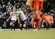 Tottenham Hotspur v Wycombe Wanderers 280117