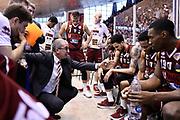 De Raffaele Walter<br /> Grissin Bon Pallacanestro Reggio Emilia - Umana Reyer Venezia<br /> Lega Basket Serie A 2017/2018<br /> Reggio Emilia, 08/04/2018<br /> Foto A.Giberti / Ciamillo - Castoria