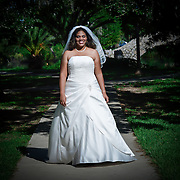 Vanessa - Bridal (City Park)