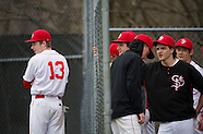 SPS Baseball v BB&N 2May14