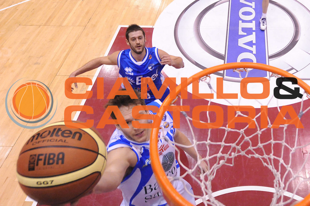 DESCRIZIONE : Milano Coppa Italia Final Eight 2013 Quarti di Finale Banco di Sardegna Sassari Enel Brindisi<br /> GIOCATORE : Travis Diener<br /> CATEGORIA : special tiro<br /> SQUADRA : Banco di Sardegna Sassari <br /> EVENTO : Beko Coppa Italia Final Eight 2013<br /> GARA : Banco di Sardegna Sassari Enel Brindisi<br /> DATA : 08/02/2013<br /> SPORT : Pallacanestro<br /> AUTORE : Agenzia Ciamillo-Castoria/M.Marchi<br /> Galleria : Lega Basket Final Eight Coppa Italia 2013<br /> Fotonotizia : Milano Coppa Italia Final Eight 2013 Quarti di Finale Banco di Sardegna Sassari Enel Brindisi<br /> Predefinita :