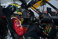 #45 Flying Lizard Motorsports Porsche 911 GT3 RSR: Patrick Long