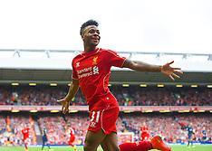 140817 Liverpool v Southampton