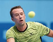 PHILIPP KOHLSCHREIBER (GER)<br /> <br /> Tennis - ERSTE BANK OPEN 2017 - ATP 500 -  Stadthalle - Wien -  - Oesterreich  - 27 October 2017. <br /> &copy; Juergen Hasenkopf