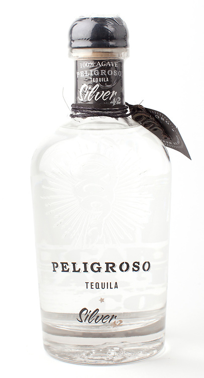 Peligroso silver -- Image originally appeared in the Tequila Matchmaker: http://tequilamatchmaker.com