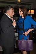 Tomasz Starzewski;, The Brown's Hotel Summer Party hosted by Sir Rocco Forte and Olga Polizzi, Brown's Hotel. Albermarle St. London. 14 May 2015