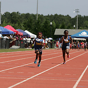 Images from the 2015 Mt. Pleasant Track Club invitational Track meet in Mt. Pleasant, South Carolina.