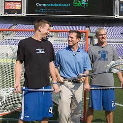 2007-05-25 ESPN Clinic