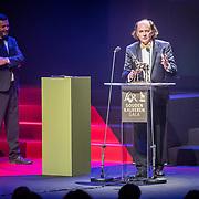 NLD/Utrecht/20170929 - Uitreiking Gouden Kalveren 2017, Jean van der Velden