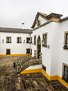 Manor house at Quinta do Cidró