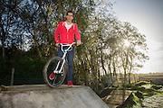 BELGIUM / WOESTEN / CYCLING / WIELRENNEN / CYCLISME / CYCLOCROSS / CYCLO-CROSS / VELDRIJDEN / JAN DENUWELAERE STOPS HIS CYCLING CAREER /