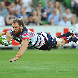 Melbourne Rebels v NSW Waratahs | Super Rugby | 20 February 2015