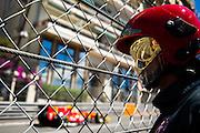 May 20-24, 2015: GP2 Monaco - Monaco Track marshal
