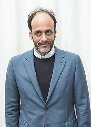 September 8, 2017 - Toronto, California, Canada - Luca Guaddagnino  is the director of the movie Call Me By Your Name AT THE TORONTO FILM FESTIVAL. (Credit Image: © Armando Gallo via ZUMA Studio)