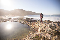 Tourism photography for Visit San Luis Obispo, California.
