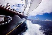 2011 Antigua Classics Marie onboard