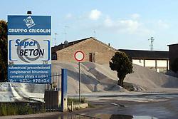 AZIENDA SUPER BETON GRIGOLIN