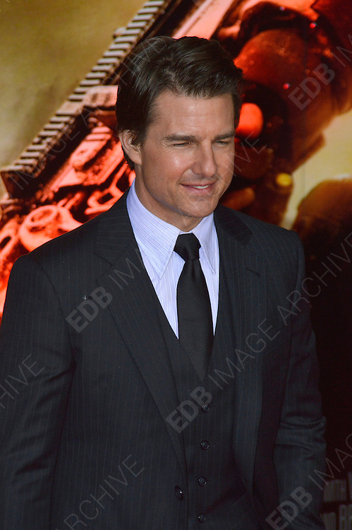 28.MAY.2014. NEW YORK<br /> <br /> CODE - PK<br /> <br /> THE 'EDGE OF TOMORROW' RED CARPET REPEAT FAN PREMIERE TOUR AT AMC LOEWS LINCOLN SQUARE<br /> <br /> BYLINE: EDBIMAGEARCHIVE.CO.UK<br /> <br /> *THIS IMAGE IS STRICTLY FOR UK NEWSPAPERS AND MAGAZINES ONLY*<br /> *FOR WORLD WIDE SALES AND WEB USE PLEASE CONTACT EDBIMAGEARCHIVE - 0208 954 5968*