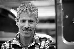 Vendor Portraits