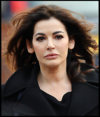 File Photo  - Nigella Lawson and Charles Saatchi PAs cleared of fraud