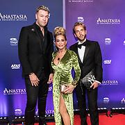 NLD/Scheveningen/20190922- Premiere Musical Anastasia, Conny Witteman en Bjorn van den Berg