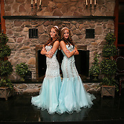 Danielle & Samantha's Sweet 16