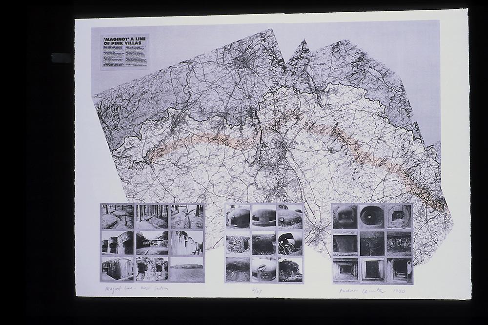 Trisolini: Exhibition Documentation
