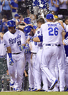 Kansas City Royals v Houston Astros - 6 June 2017
