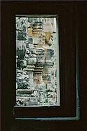 The faces of Bayon, Angkor Wat, Siem Reap, Cambodia