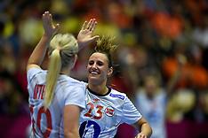 20151218 Norge-Rumænien, IHF Women Handball World Championship semifinale