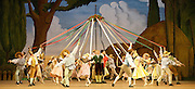 La Fille Mal Gardee<br />