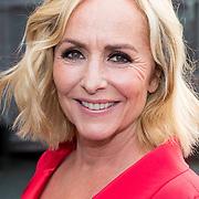 NLD/Amsterdam/20180616 - 26ste AmsterdamDiner 2018, Angela Groothuizen