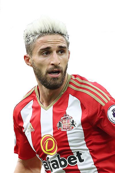 Fabio Borini of Sunderland