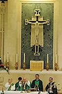 Cardinal George @ St. Ferdinand