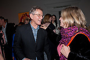DAVID JENKINS; ROSIE BOYCOTT, Can we Still Be Friends- by Alexandra Shulman.- Book launch. Sotheby's. London. 28 March 2012.