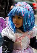 Children Carenval Zurich 2013<br /> Kinderfasnacht Zürich 2013