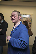 FERGUS HENDERSON, In the darkest hout there may be light.- Work from the Murderme collection of Damien Hirst. Serpentine Gallery. London 24 November 2006.  ONE TIME USE ONLY - DO NOT ARCHIVE  © Copyright Photograph by Dafydd Jones 66 Stockwell Park Rd. London SW9 0DA Tel 020 7733 0108 www.dafjones.com