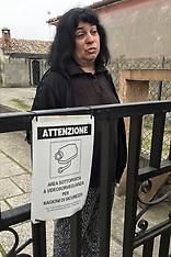 20171018 MONICA SARTORI MAMMA DI MANUEL SARTORI