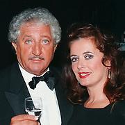 Hans Boskamp en Doris Baaten