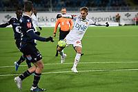 Fotball , 1. desember 2019 , Eliteserien , Kristiansund - Strømsgodset <br />  Mikkel Maigaard  , SIF