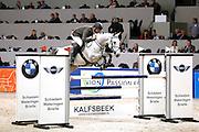 Geert Moerings - Bardesther<br /> KWPN Hengstenkeuring 2013<br /> © DigiShots