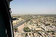 Baghdad from the Sky