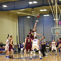 Men's Basketball: Concordia University (Wisconsin) Falcons vs. Concordia University Chicago Cougars